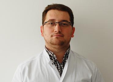 Dr. Nicolae Bota