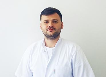 Dr. Sergiu Caterev