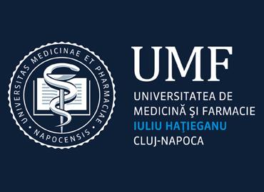 "UMF ""Iuliu Hațieganu"", Cluj-Napoca"