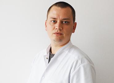 Dr. Dan Nistor