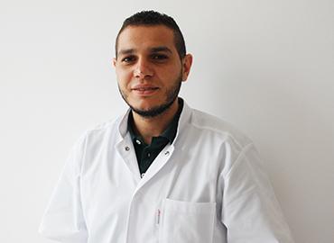 Dr. Youssef Khallouki