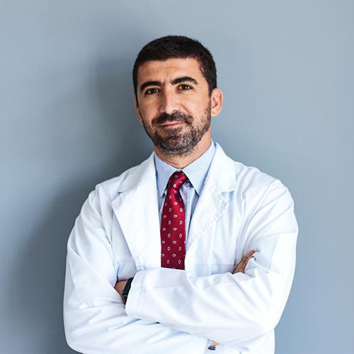 Dr. Adrian Todor - Medic primar Ortopedie și Traumatologie Cluj | Doctor în medicină
